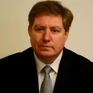 Adrian Neal, da Oxford BioChronometrics