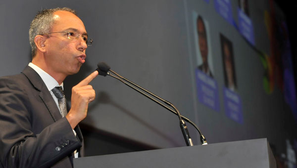 Manoel Rangel, da Ancine