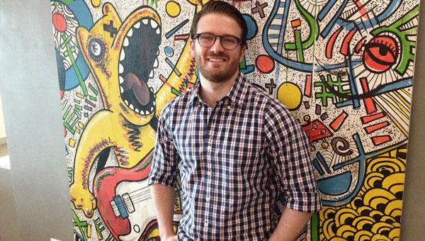 Rafael Carletti, especialista em soluções de medição para marcas do Google Brasil
