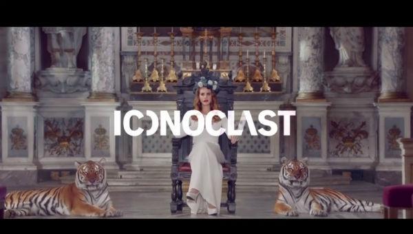 Iconoclast chega ao Brasil - propmark