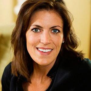 Wendy Clark é a primeira anunciante a presidir a área