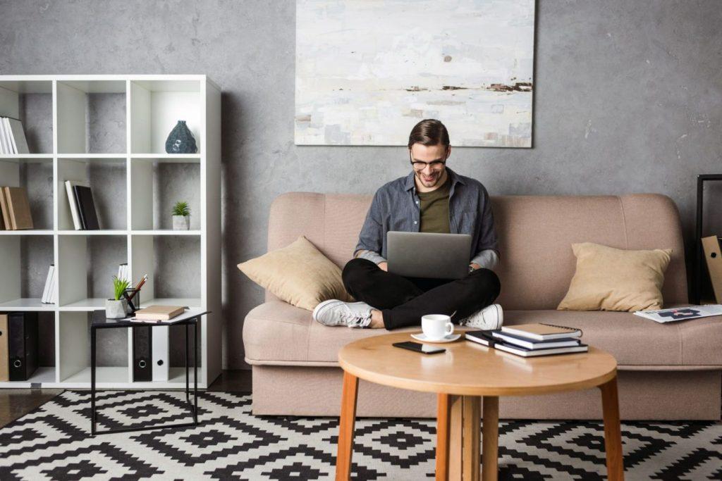 Especialista dá dicas para manter a produtividade em casa - propmark